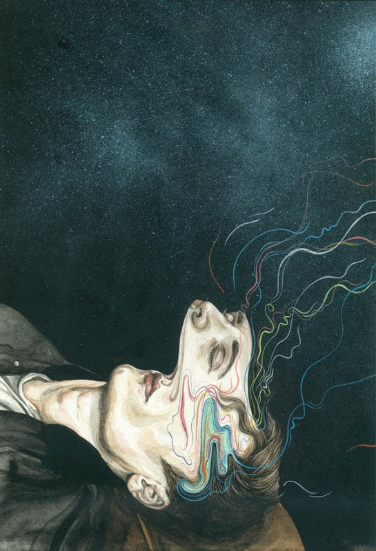 The Surreal Drawings of Henrietta Harris: henrietta harris 2[8].jpg